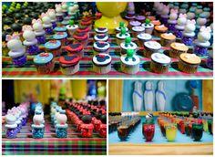 cupcake pateta turma do mickey - Pesquisa Google