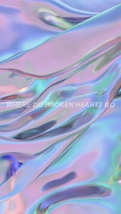 Now I'm searching every lonely place 'Every corner, calling out your name. Trying to find you, but I just don't know. Where do broken hearts go?'