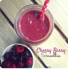 #SparkleInspiration #collagensmoothie #cherrysmoothie #ediblebeauty #beautyfromwithin #drinkablebeauty #collagendrink