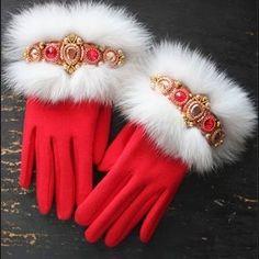 ladies long black satin evening gloves rhinestones party fancy dress wedding pro