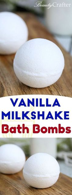 Love milk baths, then why not enjoy some milk bath bombs with this easy DIY milk bath bomb recipe! I am actually disappointed I waited this long to try powdered milk in my bath bombs. It is something I have been meaning to do for awhile, but I kept forget Diy Savon, Bombe Recipe, Homemade Bath Bombs, Homemade Bubbles, Diy Bath Bombs, Making Bath Bombs, Bath Bomb Recipes, Soap Recipes, Easy Bath Bomb Recipe