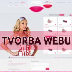 Tvorba webu za fakt zlomok ceny a naozaj kvalitka