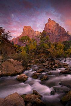 The Visual Journey. Marc Adamus Photography. Part 1-AmO Images-AmO Images