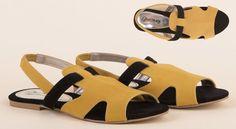 Sandal GeeArsy GR 7246 - Grosir 23