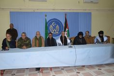 Chahed El Hafid,  January 04, 2017 SPS -the President of Republic, Secretary General of the Frente POLISARIO, Mr. Brahim Gali, has oversaw Wednesday  the inauguration of the Supreme Judicial Council in the presence of members of the National Secretariat, the government , General Staff of the army and members of the judiciary.