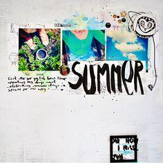 SUMMER !!!! i want summer !!!!