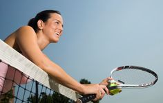 The Ultimate Conditioning Exercise for Tennis Players | ACTIVE