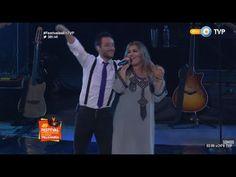 Solo Le Pido A Dios - Amaia Montero & Luciano Pereyra (Festival de Villa...