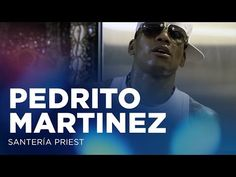 "NPR - PEDRITO MARTINEZ - SANTERO PRIEST- Martinez about his practice of the Afro-Cuban religion, and followed him to a private ceremony in The Bronx. ""What made me love the religion was the music,"" he told us - see http://www.youtube.com/watch?v=KZvv4xkepa4"