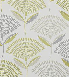 Calia Wallpaper by Prestigious Textiles   Jane Clayton