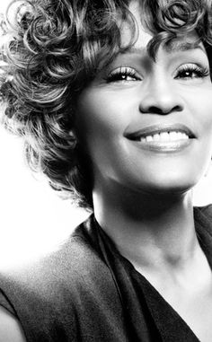 Whitney Houston - Same script, different cast.