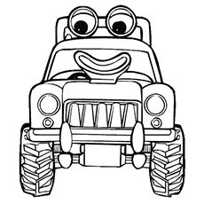 Top 25 Free Printable Tractor Coloring Pages Online Tractor and