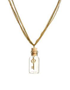"""mari"" pendant from Pieces @asos"