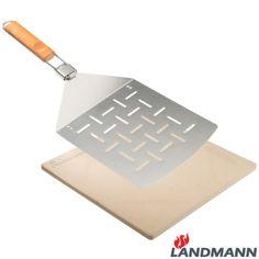 Landmann Pizza-Set