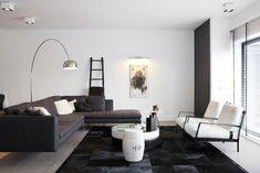Woonkamer Verlichting Plafond : Verdeling spotjes woonkamer - TG WONEN Woonmagazine