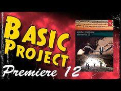 [VIDEO] Basic Tutorial in Adobe Premiere Elements