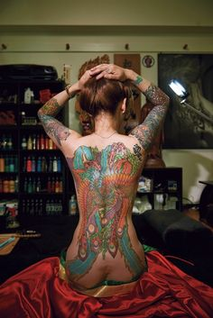 Needles and Sins Tattoo Blog: Search Results