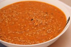 Thermomix® Bolognese Sauce