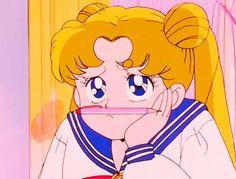 세일러 문 [Beautiful Girl Soldier Sailormoon, 美少女戰士セ-ラ-ム-ン]