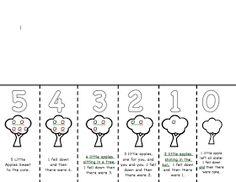Sorting Apples Worksheet for preschool and kindergarten