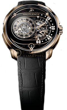HAUTLENCE HL RQ Watches - Exquisite Timepieces