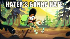 wander_over_yonder__hater_s_gonna_hate__by_sonicaldrenonnetwork ...