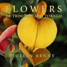 Flowers of Trinidad & Tobago