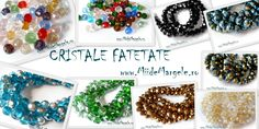 cristale fatetate www.miidemargele.ro