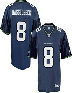 32b6ff27d Free Shipping And 60% Discount For Cheap Seattle Seahawks 8  Matt  Hasselbeck Team Color Sale With Fast Delivery -  22.00 - Seattle Seahawks .