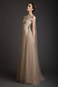 Krikor Jabotian Akhtamar Collection my dream wedding gown Evening Dresses, Prom Dresses, Formal Dresses, Wedding Dresses, Dress Prom, Bridal Gowns, Formal Prom, Beautiful Gowns, Beautiful Outfits