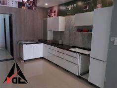 Modular Kitchen in Udaipur Design Kitchen Showroom, Udaipur, Kitchen Cabinets, Design, Home Decor, Decoration Home, Room Decor, Cabinets
