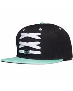Lacer - The Tiffany Snapback hat