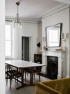 DPAGES – a design publication for lovers of all things cool & beautiful   A Historical Townhouse Renovation