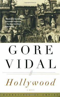 Hollywood by Gore Vidal https://www.amazon.com/dp/0375708758/ref=cm_sw_r_pi_dp_x_DcljybFS69119