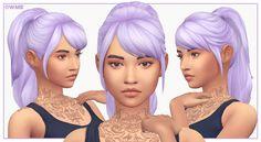 Leela Hair