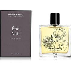 f3bccdf99b9 Miller Harris ÈTui Noir Eau De Parfum 50Ml (£65) ❤ liked on Polyvore