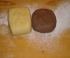 Linzer tészta alaprecept Pasta Recipes, Cake Recipes, Dessert Recipes, Cooking Recipes, Hungarian Recipes, Bakery Design, No Bake Desserts, No Bake Cake, Food Styling