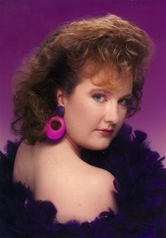 DON'T do anything with your hair that resembles the infamous 'glamour shots'. If you really want a giggle, click through to see all of these ;)