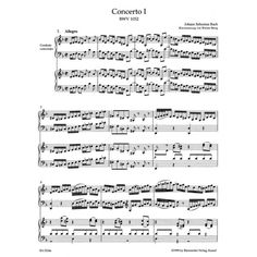 """bach harpsichord concerto in d minor - This is a piece I'm currently working on. I remember the first time I listened to it on a recording with an orchestra using period instruments. It was a glorious revelation for me and I said to  myself, """"someday I 'm going to learn this."""" I'm almost done with the first movement. It is absolute ecstasy when I'm working on this piece. An absolute rush. AAAAHHH I'm excited thinking about it!!! XD"""