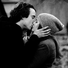 Jamie Blackley and Chloë Grace Moretz, If I Stay If I Stay Movie, Love Movie, I Movie, Stay Quotes, Movie Quotes, Movie Couples, Couples In Love, Romantic Films, You Make Me Happy