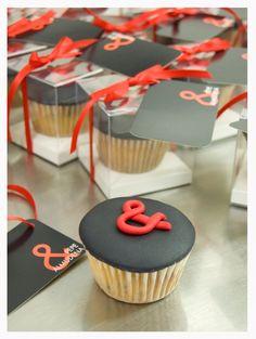 Cupcakes Pepe y Almudena