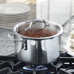 Best Stainless Steel Saucepans  Best Saucepans