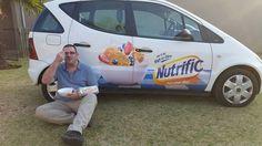 for #NutrificSA