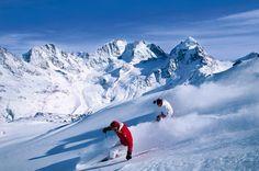Bildergebnis für schweiz im winter