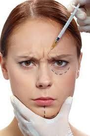 Healthy Alternatives to Botox Injections Cosmetic Fillers, Botox Fillers, Dermal Fillers, Botox Injection Sites, Botox Injections, Skin Care Regimen, Skin Care Tips, Relleno Facial, Botox Brow Lift