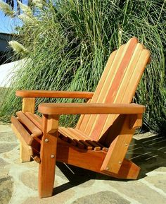 Delicieux Custom Adirondack Chair, Personalized Adirondack Chair, Adult Size Adirondack  Chair, Standard Size Adirondack Chair   Adirondack Chairs   Pinterest ...