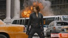 How Will Scarlett Johansson's Pregnancy Affect THE AVENGERS: AGE OF ULTRON?