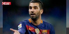 El Clasiconun faturası Ardaya kesildi : Barcelona ile Real Madrid arasında oynanan maçın son dakikasına Arda Turan damga vurdu.  http://www.haberdex.com/spor/El-Clasico-nun-faturasi-Arda-ya-kesildi/109077?kaynak=feed #Spor   #Arda #kasına #maçın #Turan #damga