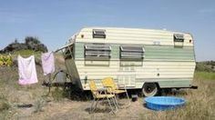 1000 Images About Trailer Exterior Colors On Pinterest