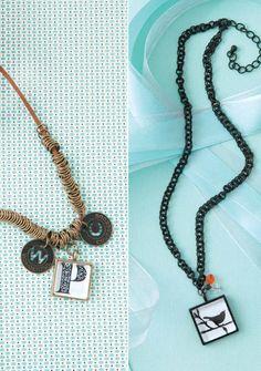 Easy DIY Jewelry.